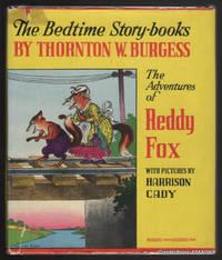 The Adventures of Reddy Fox.