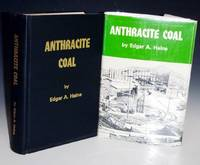 Anthracite Coal (inscribed By the author)