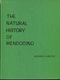 The Natural History of Mendocino