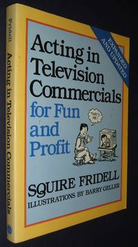 image of Acting in Television Commercials for Fun and Profit