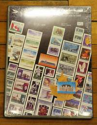Souvenir Collection of the Postage Stamps of Canada 1989/Collection-souvenir des timbres-poste du Canada 1989