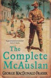 image of The Complete McAuslan