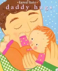 Daddy Hugs Classic Board Book