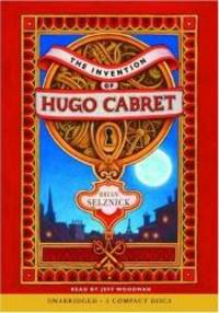 image of The Invention of Hugo Cabret - Audio