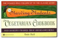 image of The Starving Students Vegetarian Cookbook