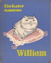 image of Ein Kater namens William, Eine Bildergeschichte