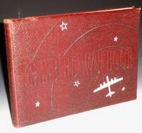 Hellbird War Book (Inscribed By Col. Alfred F. Kalberer, Commander of the 462nd Bombardment Group)