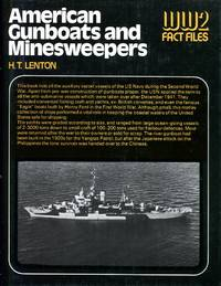 image of American Gunboats and Minesweepers (World War Two Fact Files)