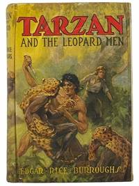 image of Tarzan and the Leopard Men (Tarzan Series Book 20)