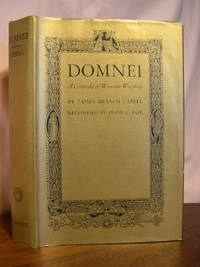 DOMNEI; A COMEDY OF WOMAN-WORSHIP