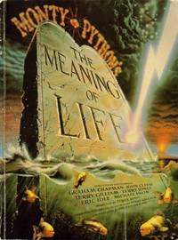 Monty Python's the Meaning of Life by  Graham Chapman - Paperback - from World of Books Ltd and Biblio.com