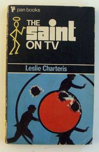 image of The Saint on TV
