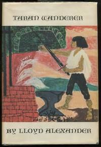 Taran Wanderer by  Lloyd Alexander - First printing - 1967 - from Evening Star Books and Biblio.com