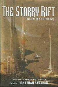 image of The Starry Rift: Tales of New Tomorrows An Original Science Fiction Anthology