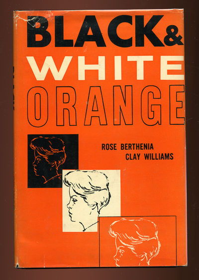 New York: Vantage, 1961. Hardcover. Very Good/Very Good. First edition. Very good plus in a very goo...