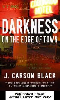 image of Darkness on the Edge of Town