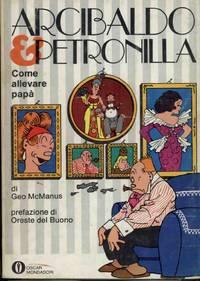 ARCIBALDO & PETRONILLA