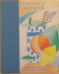 Lemons to Lavender - Natural Remedies