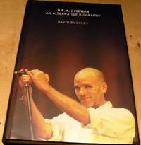 R.E.M.: Fiction - An Alternative Biography