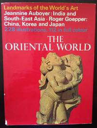 image of The Oriental World