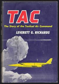 image of Tac: The Story Of The Tactical Air Command