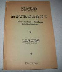 Astrology: College Football, Past Sports, Birth Sign Readings (Pay-Day)