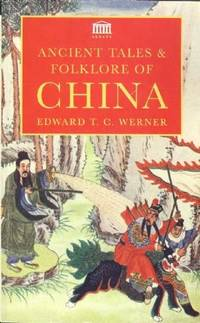 image of Ancient Tales And Folklore Of China