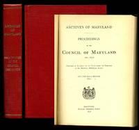 Maryland book