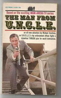 image of The Man From U.N.C.L.E. (First Book in Series 1965)
