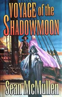 image of Voyage of the Shadowmoon (The Moonworlds Saga)
