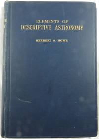 Elements of Descriptive Astronomy, A Text-Book