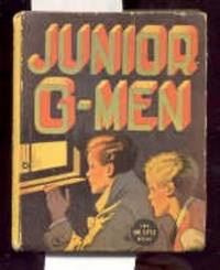 JUNIOR G-MEN AND THE COUNTERFEITERS