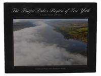 The Finger Lakes Region of New York: A View from Above