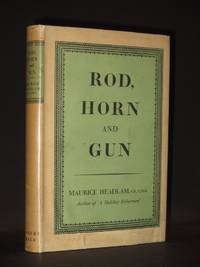 Rod, Horn and Gun