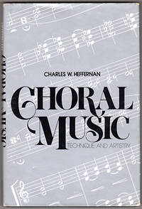 image of Choral Music: Technique and Artistry