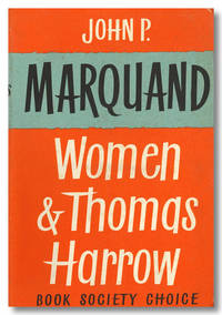 image of WOMEN_THOMAS HARROW