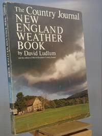 The Country Journal New England Weather Book