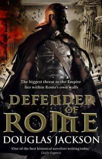 Defender of Rome (Gaius Valerius Verrens)