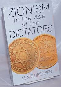 image of Zionism in the age of the dictators