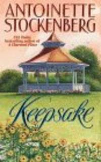 KEEPSAKE by  ANTOINETTE STOCKENBERG - Paperback - 1999-04-15 - from The Book Shelf and Biblio.com
