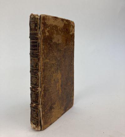 Amsterdam: Aux dépens de la Compagnie, 1750. Nouvelle Édition. Hardcover. 12mo., 134pp., 50pp....