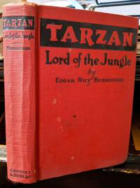 Tarzan Lord Of The Jungle