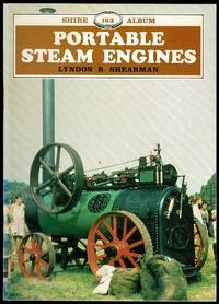 image of Portable Steam Engines (Shire Albums)