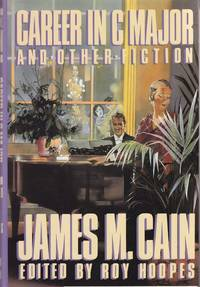 image of Career in C Major and Other Fiction