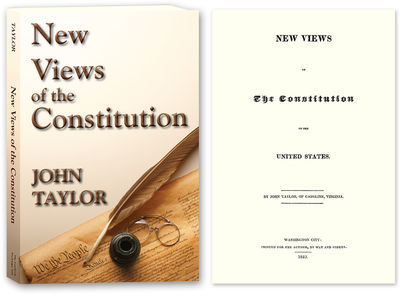 2010. ISBN-13: 9781616190279; ISBN-10: 1616190272. An Intellectual Father of the South's Secession T...