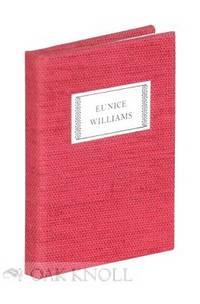 Conway, MA: (Robert L. Merriam), 1984. red cloth, paper cover label. Miniature Books. miniature book...