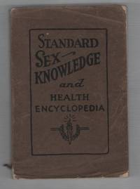 Standard Sex Knowledge and Health Encyclopedia