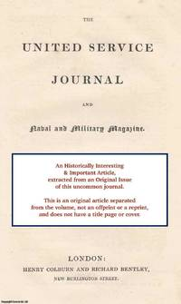 Shipping and Seamen. An original article from the United Service Journal and Naval and Military...