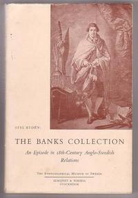 The Banks Collection: An Episode in 18th Century Anglo-Swedish Relations