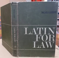 Latin for Law Part 3